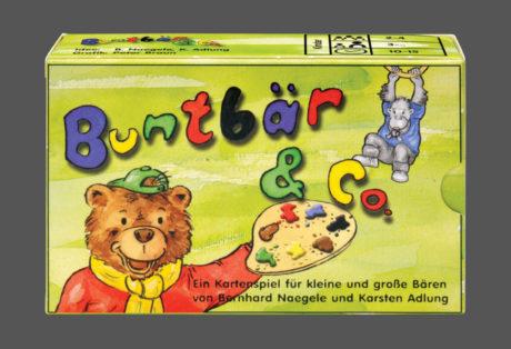 Buntbär & Co.