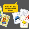 Buntbaer_Karten