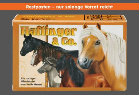 Haflinger & Co.