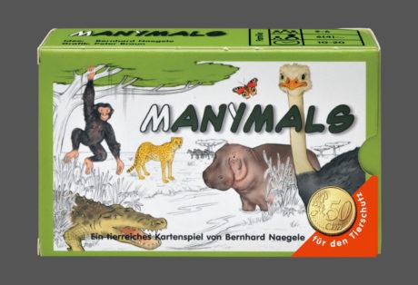 Manimals (Original)