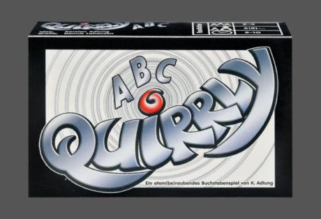 Quirrly – ABC