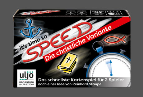 Speed – christliche Auflage