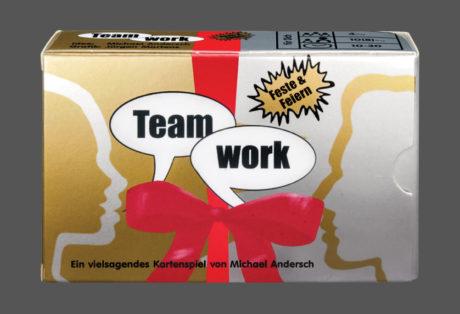 Teamwork – Feste & Feiern