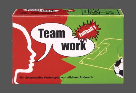 Teamwork – Fußball 1
