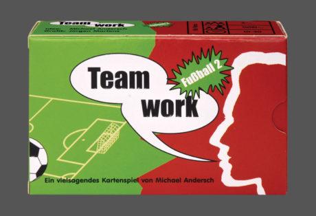 Teamwork – Fußball 2