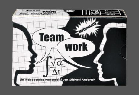 Teamwork – Mathematik