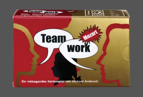 Teamwork – Mozart