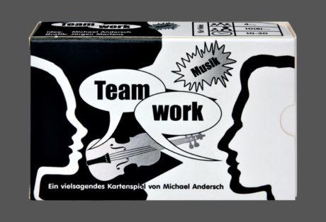 Teamwork – Musik