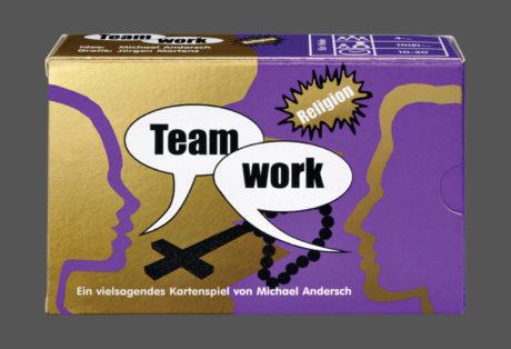 Teamwork – Religion