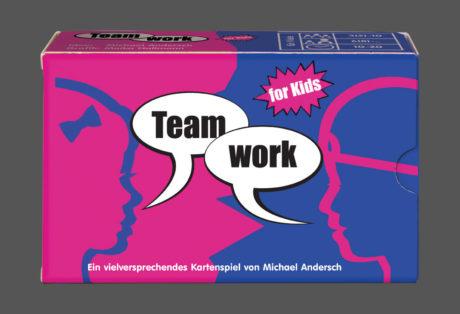 Teamwork for Kids