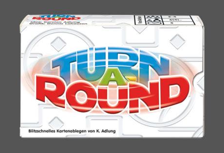 Turn A-Round